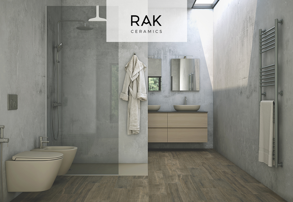 Rak-feeling di Rak Ceramics